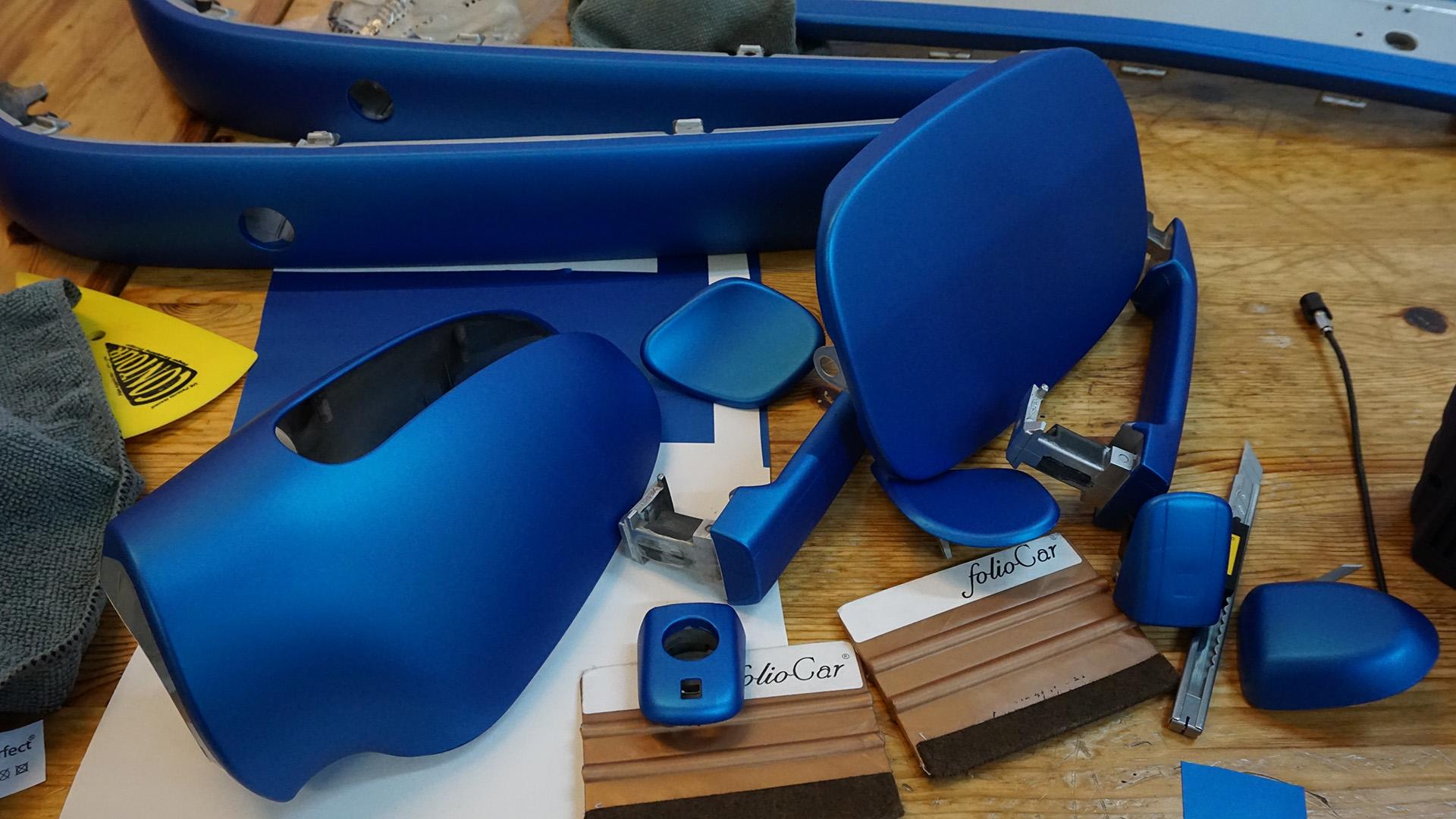 jgfolierung fahrzeugfolierung vollverklebung in hamburg bergedorf. Black Bedroom Furniture Sets. Home Design Ideas